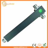 Low PIM -155dBc 698-2700MHz N type IP65 waterproof power divider 2 Way power Splitter