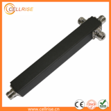High Quality Low PIM -155dBc 698-2700MHz IP65 waterproof N-Female power divider rf splitter 3 Way power Splitter