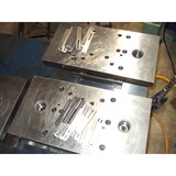 Metal Latch Parts Die and Punch
