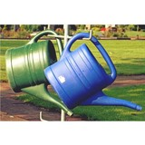 Plastic watering can mold
