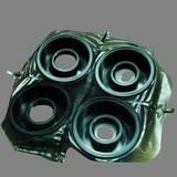 Sealing ring mold