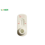 Multi-Drug ONE Step 2-5 Drug Test Device (Saliva)