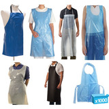 disposable PE apron,poly apron