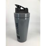 750ml Stainless steel shaker bottle