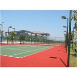 Acrylic Acid  Wear Resistant Basketball Sport Court Flooring