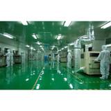 Self -Leveling Epoxy Flooring for Effluent plants/ Docks / Harbor Installations
