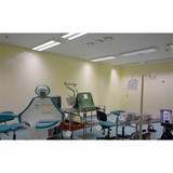 Dust Resistant coating paint for The Wall of ICU Wards/Operating Room