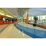 Epoxy Anti Bacterial Terrazzo Flooring for Hospital and Hotel Lobby