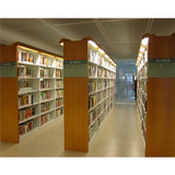 Tin Titanium Silencer Flooring for Eliminating The Noise From Hospital Wards and Library