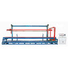 6m cantilever type eps cutting machine