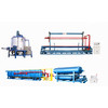 supply automatic machine list for eps foam block factory
