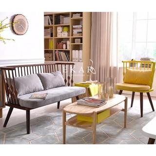 Italy Modern Designs Wooden Fabric New Model Corner Sofa