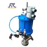 Bottom Flush Tank Valve ,flush bottom valve,Pneumatic Tank Bottom Angle Valve,vessel bottom valve,tank bottom valve