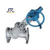 Y type angle valve,Y Type Slurry Valve,Y type globe valve,slurry valve