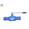 Handle Fully welded ball valve ,ball valve