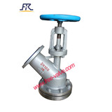 Y TYPE FLUSH BOTTOM VALVE,tank bottom valve