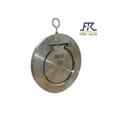 Swing Wafer Single Plate Thin Type Check Valve
