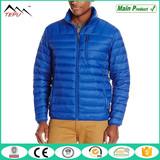 2018 New Winter Style Men's Padded Jacket Hidden Hood Jacket