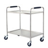 Trolley Hand Truck Rolling Trolley Cart Kitchen Equipment