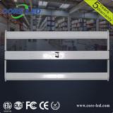 ETL DLC Listed LED Linear High Bay Light 80-300W, 1-10V/PWM DIM