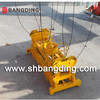 BANGDING Hydraulic telescoping automatic container spreader