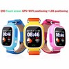 GPS smart watch baby watch Q90 with Wifi touch screen SOS Call Location DeviceTracker for Kid Safe Anti-Lost