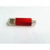 Promotional business gift Otg USB flash drive 8GB/Otg USB stick for PC& smart phone, wholesale