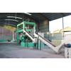 Sweet potato starch production machinery