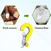 High quality cassava flour production line