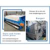 Stainless steel Cassava grater/ mill cassava flour production machine