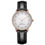 Promotional Lady Watch with Crystal