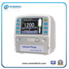 Portable Medical Infusion Pump with Touch Screen