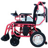 Remote Controlled Electric wheelchair/APP/24kg