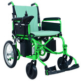 Yattll Youth Electric wheelchair lightweight