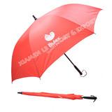 27″X 8K promotional or advertising golf umbrella