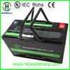 High Quality 12v 100Ah Deep Cycle Lifepo4 lithium battery solar storage battery