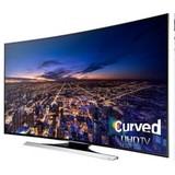 Cheap Samsung UHD 4K HU8700 Series Curved Smart TV - 55 Class
