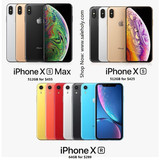 Wholesale Apple Iphone Xs Max Xs Xr And X Unlocked Phone price in 2019's China market