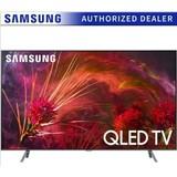 Wholesale Samsung QN55Q8FNB Q8 Series 55″ Q8FN QLED Smart 4K UHD TV China (2018 Model)