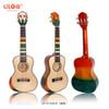 UF-X6/UF-X7 mid-end usona solid spruce armrest ukulele manufacturer