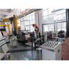 aluminum strip horizontal continuous casting machine