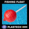 Pole Longline Plastic Buoy Float