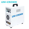 UNi-CROWN 7.5kgf 118LPM 50dB Light & Quiet Portable Air Compressor Oil Free Silent Compressor Dental Air Compressor Quiet Compressor Q-AIR 100