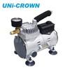 UNi-CROWN 40PSI 22LPM Air Compressors & Inflators Mini Air Compressor Tire Inflator Ball inflation Balloon Inflation Inflation pump TS-22