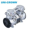 UNi-CROWN  2.5kgf 110LPM Oil-Free Air Compressor Pump Oilless Air Compressor UN-60P-OXY