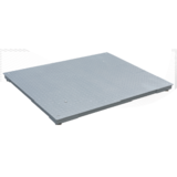 TF mild steel floor scales