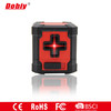 Dobiy Mini Handy Laser Level With Red Beam And Cross Line
