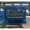 YX28-828 Metal Roof Tile Making Forming Machine