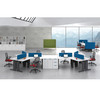 Office Desk Screen Partition Of Office Workstation for 6 Person Of Office Workstation Furniture Of Office Counter Table Office