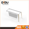 Nice design office furniture stainless steel structure with high quality